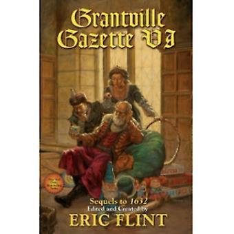 Grantville Gazette: VI-kehittäjä: Baen Books (Hardback, 2012)
