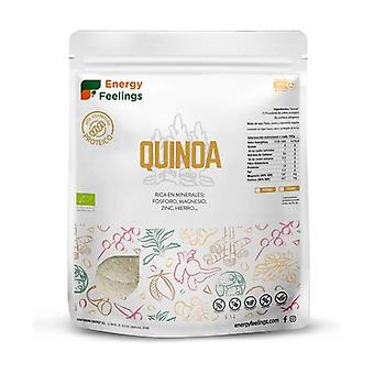 Quinoa Eco in grain XXL Pack 1 kg