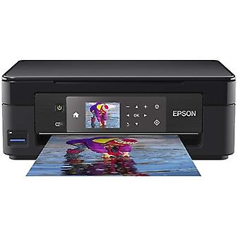 Epson Expression Premium XP-6100 Colour Wireless All-in-One Colour Printer UK Plug