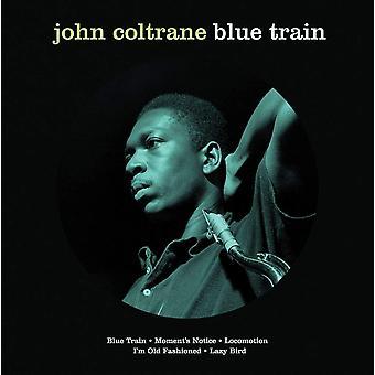 John Coltrane - Blue Train (Picture Disc) Vinyl