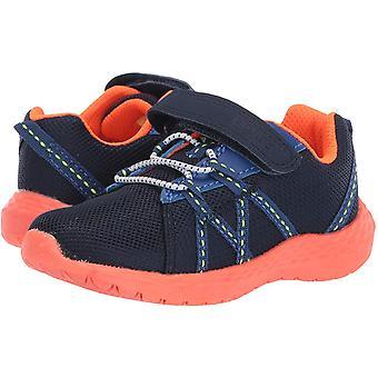 Carter's Unisex-Child Hoppy Athletic Sneaker