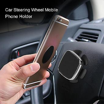 Universal Auto Bil Rat Mobiltelefon Magnetisk Holder Bracket