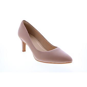 Clarks Erwachsene Damen Calla Rose Leder Pumps Heels