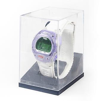 Xoom Digital Wrist Watch, Silicone Cord, Digital Wrist Watch, Illuminated Display, Unisex Wrist Watch,