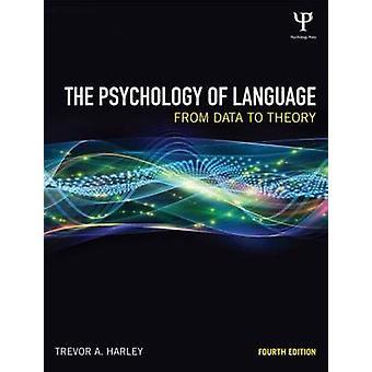 De psychologie van taal