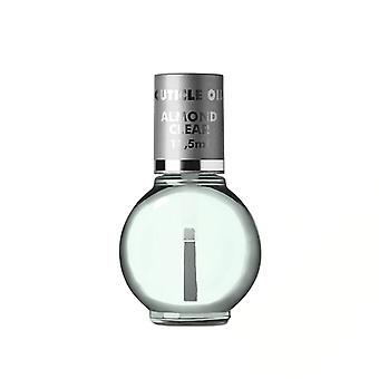 Garden of colour - Nail oil - Almond clear 11.5ml