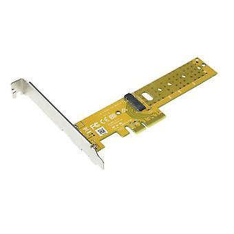 Sunix Pcie X 4 To Nvme  Key M Card Pcie Gen3 X4