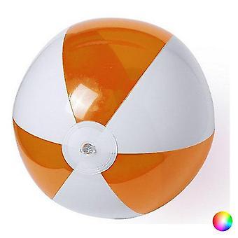 Beach sand toys inflatable ball 145617