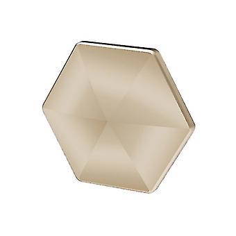 Spinning tops 6 sided hexagon anti stress flipo flip desk rotating pocket toys fidget spinner 6-sided-abs-e