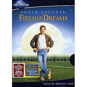 Feld der Träume [DVD] USA import