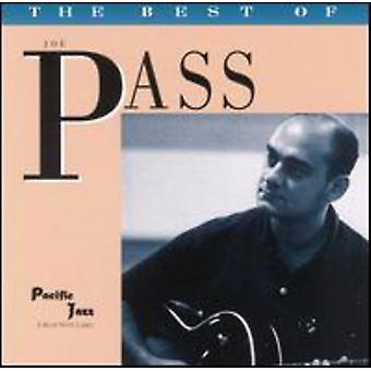 Joe Pass - importation USA Best of Joe Pass [CD]