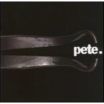 Pete. - Pete. [CD] USA import