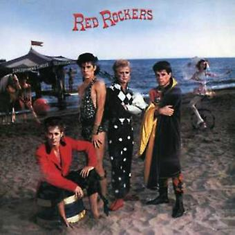 Red Rockers - Schizophrenic Circus [CD] USA import
