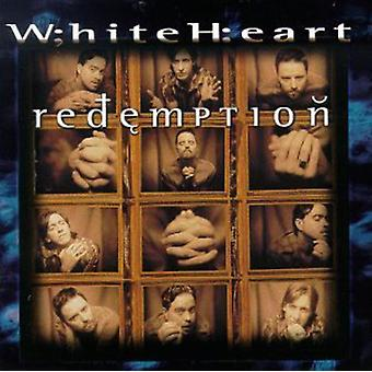 Whiteheart - Redemption [CD] USA import