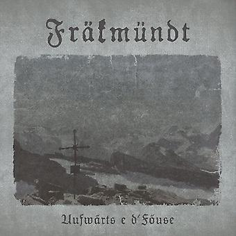 Frakmundt - Uufwarts E D'Fouse [CD] USA import