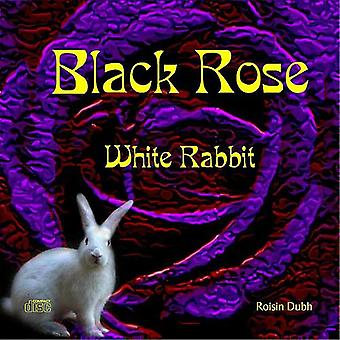 Roisin Dubh - Black Rose White Rabbit [CD] USA import