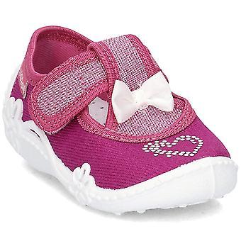 Vi-GGa-Mi Viggami VIOLALUX home all year infants shoes