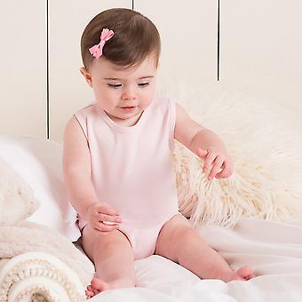 Larkwood Unisex Baby Cotton Bodysuit Vest