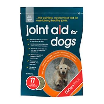 Gro Well  Joint Aid Treatment For Dogs Dog 500g