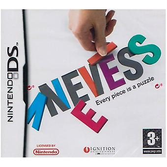 Neves (Nintendo DS) - New