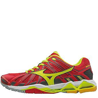 Mizuno Wave Tornado X2 V1GA181201 universal all year men shoes