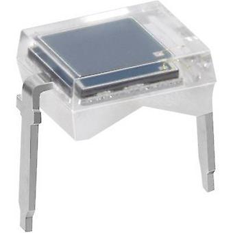 OSRAM Photodiode DIL 1100 nm 60 ° BPW 34