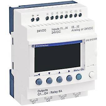 Schneider Electric SR2 B121JD 2181868 Moduł dodna PLC 12 V DC