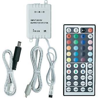 Paulmann 70202 RGB Controller 12 V (b x H x D) 60 x 22 x 35 mm