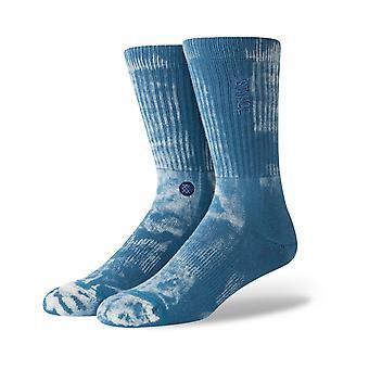 Stance OG 2 crew sokken in Indigo