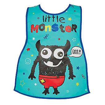 Cooksmart Kids PEVA Tabard, Little Monster
