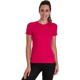 Regard extérieur Womens/dames Gairloch Cool Wicking T Shirt