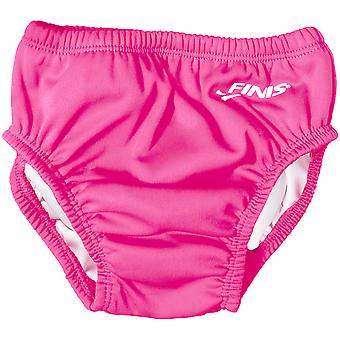 FINIS Reusable Swim Diaper - Solid Pink