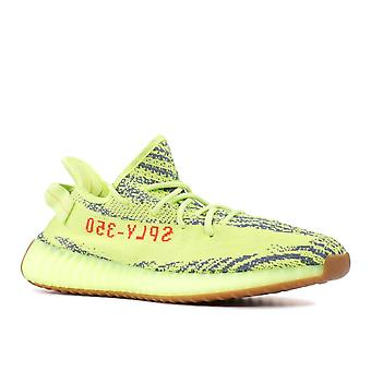 Adidas Yeezy Boost 350 V2 'quot;Frozen Yellow'quot; - B37572 - Chaussures