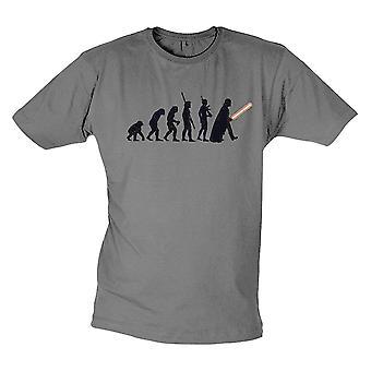 Forza oscura evoluzione t-shirt