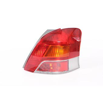 Right Tail Lamp (With Led Hatchback Models) for Toyota YARIS/VITZ 2009-2011