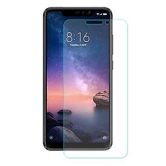Xiaomi Redmi grado 6 Pro armor protección pantalla tanque protector 9 H cristal - 3 unidades