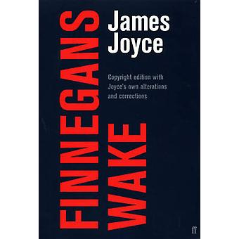Finnegans Wake (Main) di James Joyce - 9780571217359 libro