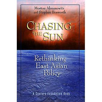 Jahtaa aurinko - Rethinking Itä-Aasian politiikkaa Morton I. Abramowitz