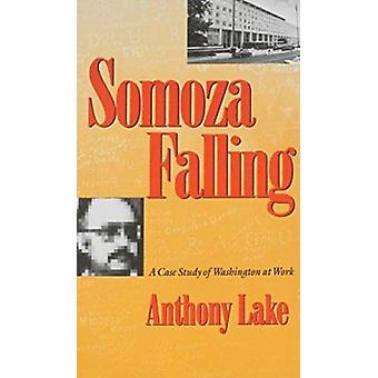 Somoza fallen - Case Study of Washington bei der Arbeit von Anthony Lake - 97