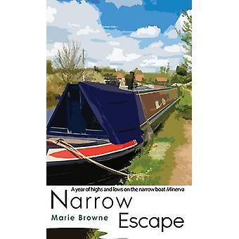 マリー ・ ブラウン - 9781786152084 本で九死に一生
