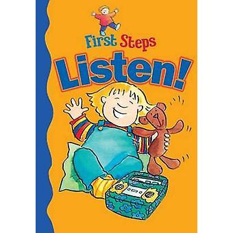 Listen! by Judy Hamilton - 9781910965450 Book