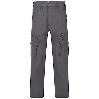 Kam Cargo Combat Trousers