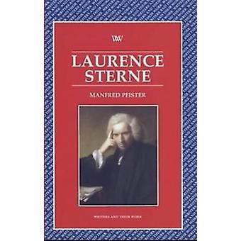 Laurence Sterne par Manfred Pfister - livre 9780746308370