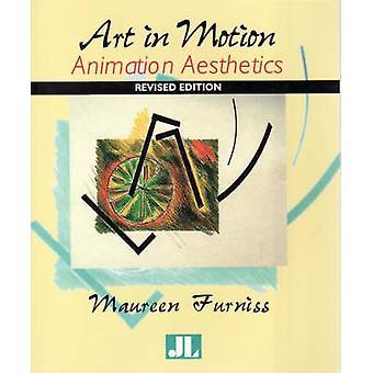 Kunst i Motion - Animation æstetik (2. reviderede udgave) af Maureen