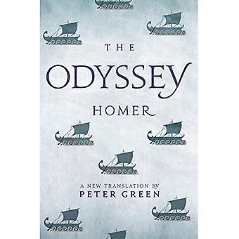The Odyssey: A New Translation�by Peter Green