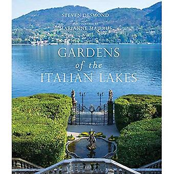 Jardins dos lagos italiano
