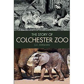 Die Geschichte von Colchester Zoo