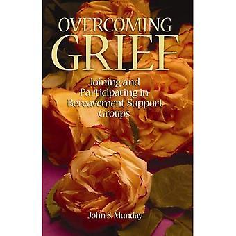 Superare dolore: Unirsi e partecipare a un gruppo di supporto di lutto