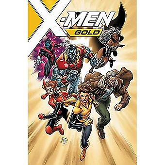 X-Men or Vol. 1 : Back to the Basics