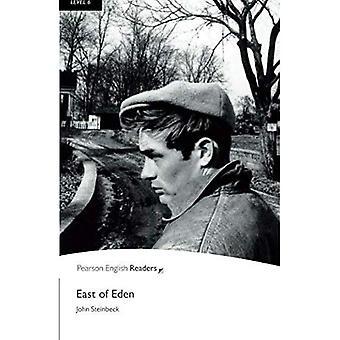 East of Eden: niveau 6, RLA (Penguin pingouin Longman lecteurs)